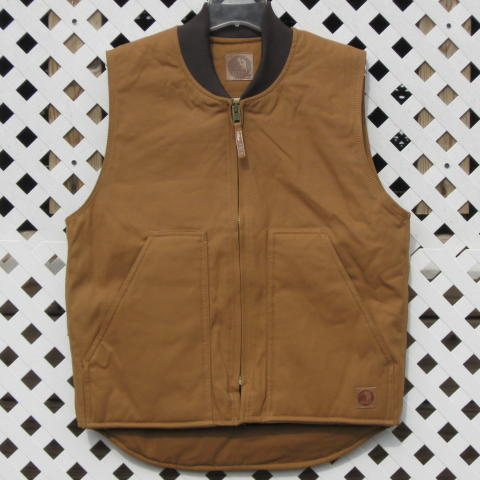 Men's Vest With Embroidery