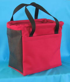 Scent Article Bag, Front