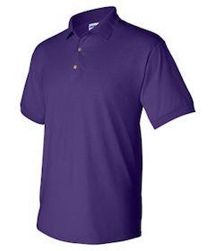 Adult Jersey Sport Shirt