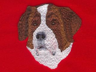 Saint Bernard Head