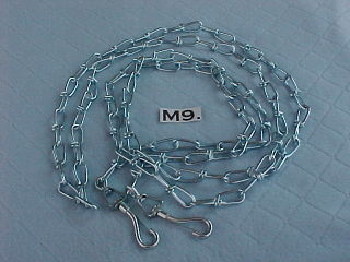 10 ft. Medium Wt. Tie Chain